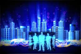 La ville intelligente et l'adoption de ses projets novateurs par les citoyens – 1 ère partie