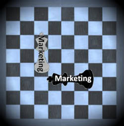 Marketing is dead. Long live Marketing!