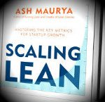 Scaling Lean - 2016 Best Reads - Baker Marketing