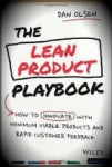 BBest reads Lean Product Playbook - Baker Marketing