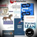 2016 Best Reads - Baker Marketing