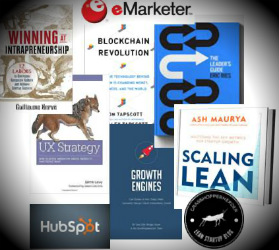 My 2016 Best Reads on Marketing, Innovation and Lean Startup