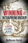 Winning at Intrapreneurship - Best reads 2016 - Baker Marketing