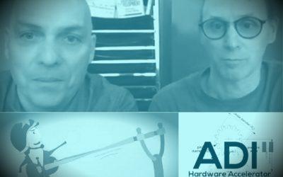 Incubateurs, accélérateurs et l'approche Lean Startup au Québec – L'exemple d'ADI